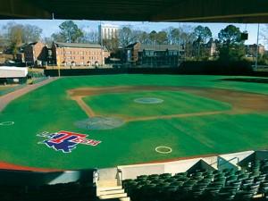 la tech baseball field-NEW